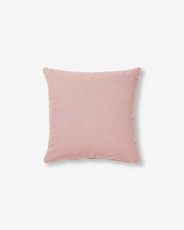 Funda cojín Kam 45 x 45 cm rosa