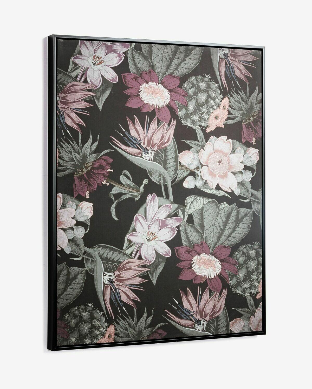 Cuadro rectangular Natures 60 x 90 cm
