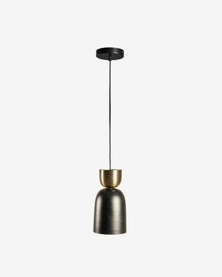 Lámpara de techo Sacmis de metal