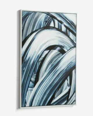 Cuadro Hypnotist 60 x 90 cm