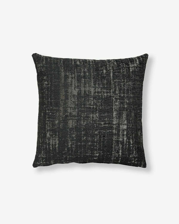 Funda cojín Nazca 45 x 45 cm negro