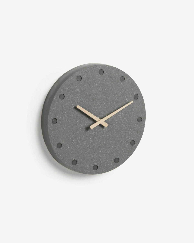 Reloj de pared Bitia Ø 28 cm