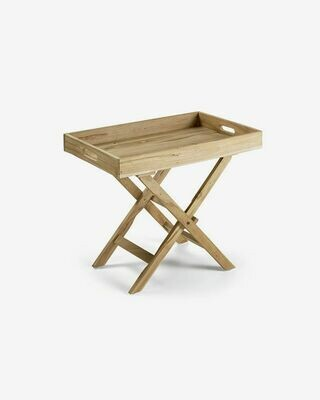 Mesa plegable Xtray 70 x 45 cm