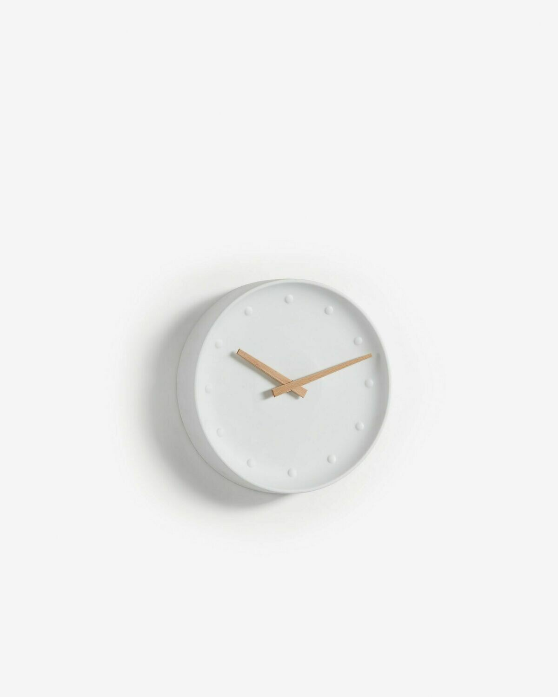 Reloj de pared redondo Wana Ø 25 cm