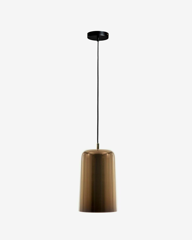 Lámpara de techo Anina de metal