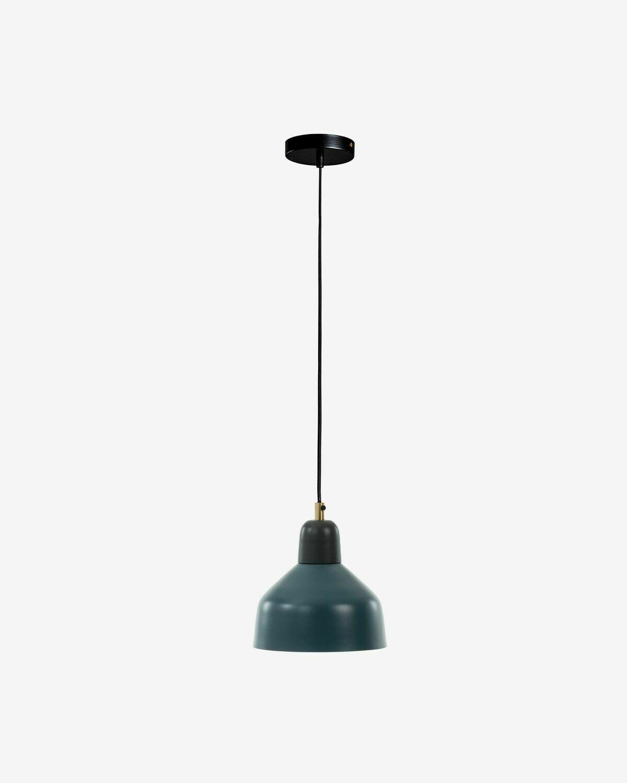 Lámpara de techo Olimpia de metal