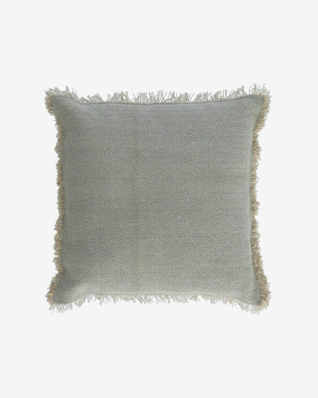 Funda cojín Camily 60 x 60 cm gris claro