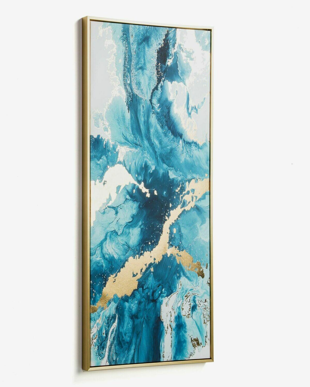 Cuadro Iconic 50 x 120 cm