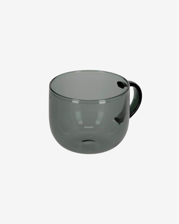 Taza de café Alahi gris