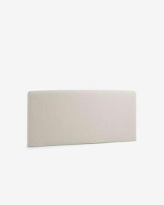 Funda cabecero Dyla beige 168 x 76 cm
