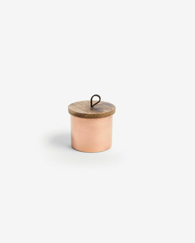 Bote Cassy cobre
