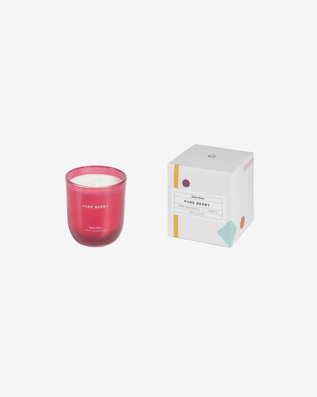 Vela aromática Pure Berry 150 gr
