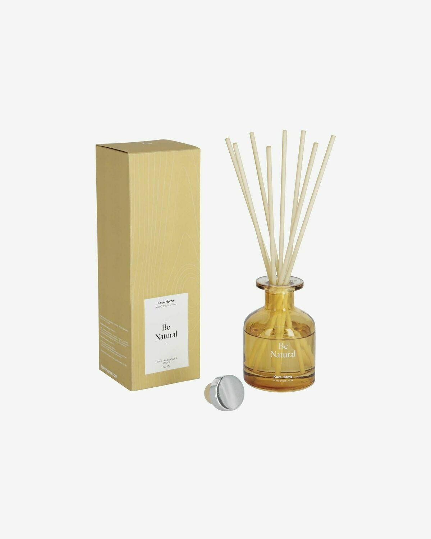 Ambientador en sticks Be Natural 100 ml