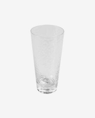 Vaso grande Dinna cristal transparente
