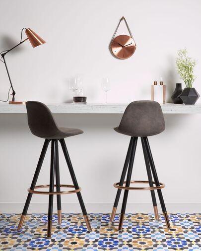 Lámpara de mesa Ambit de acero