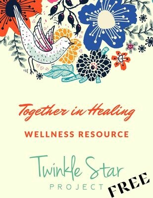 Together in Healing - Wellness Resource