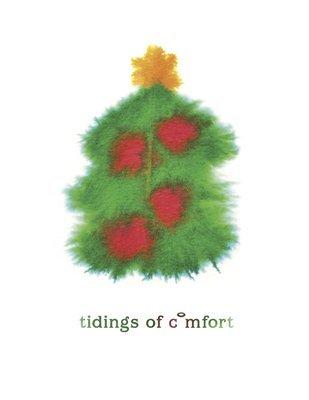 Holiday Card - Christmas Tree