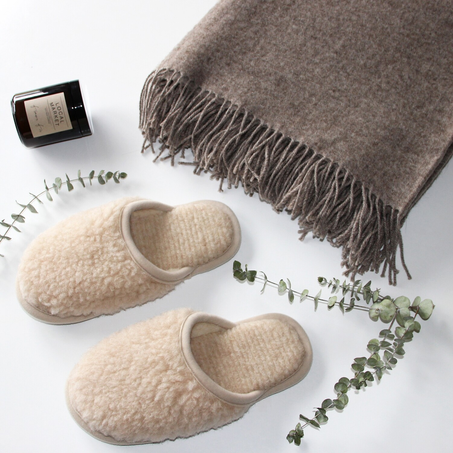 Tranquil & Cozy Gift Bundle