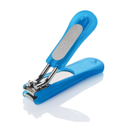 B Beaute Clever Clipper  -  Softy Nail Clipper