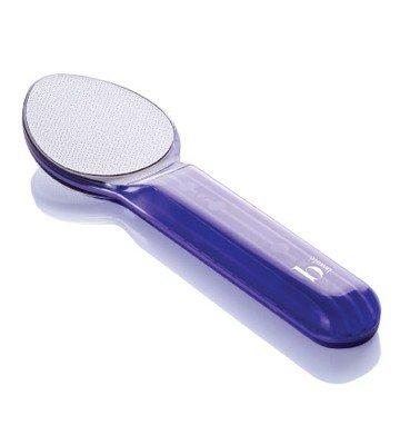 B Beaute Smooth Soles - Foot Paddle Round Spatula