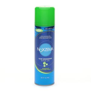 Noxzema Shave Gel - Shave Minimizing