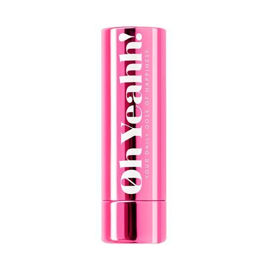 Oh Yeahh! Lip Balm PINK