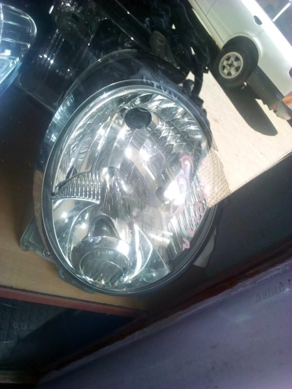 Subaru Impreza Headlight