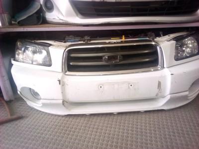 Subaru Forester Sg5 Nose Cut