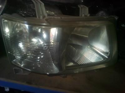 Toyota Succeed Head Light