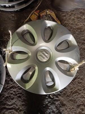 Wheel caps sazuki