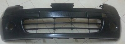 Nissan march front bumper 2011 model