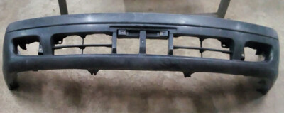Premio old model front bumper new one