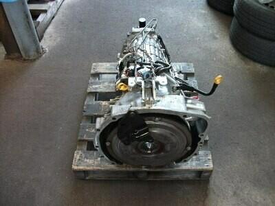 Gear box for Subaru TA1B8EQ1AA