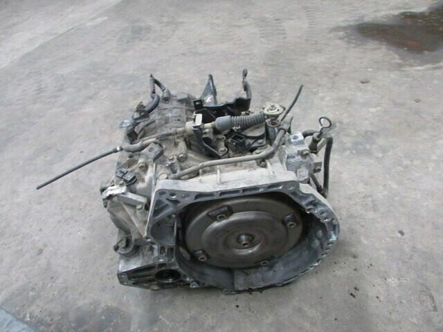qr20 gear box