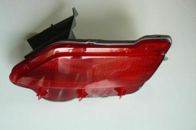 Rav4 Rear,bumper reflector left hand side