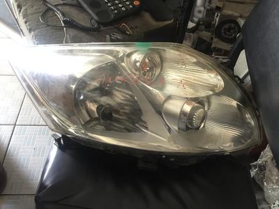 Head light for Toyota auras