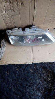 Toyota mark 2 headlight