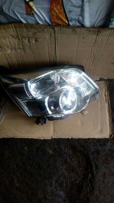 Toyota noah headlight