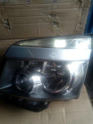 Toyota voxy headlight