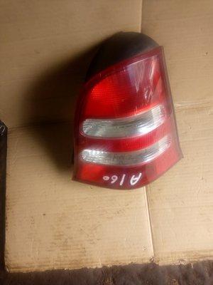 Meecedez benz tail light A160
