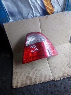 Toyoyta NZE tail light