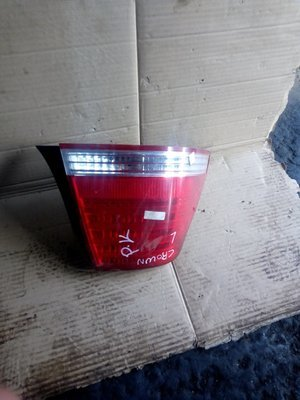toyota Crown tail light