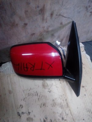 Nissan Xtrail side mirror