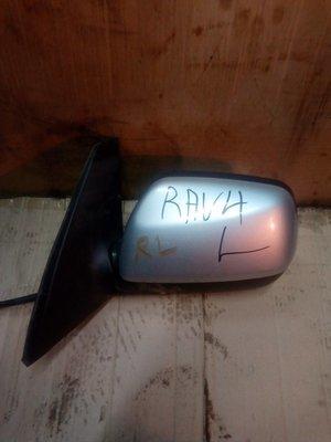 Toyota Rav 4 ACA 21 side mirror