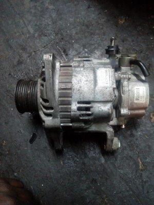 RF alternator