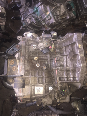 1NR gearbox cvt