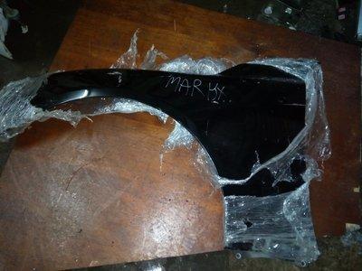 Toyota Markx wing