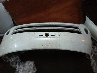Nissan serena Front bamper