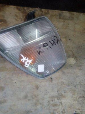 Conner light