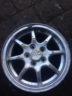 Rims Subaru size 14